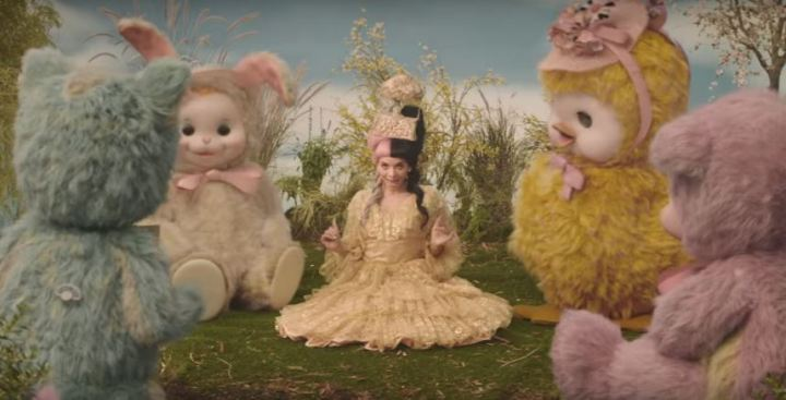 Melanie Martinez | Rushton Plush Animals | best stuffed animals